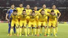 Dùng đội hình 2, SLNA vẫn giữ ngôi đầu bảng giải châu lục