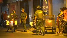 Nam thanh niên gục trước cửa nhà sau 4 phát súng