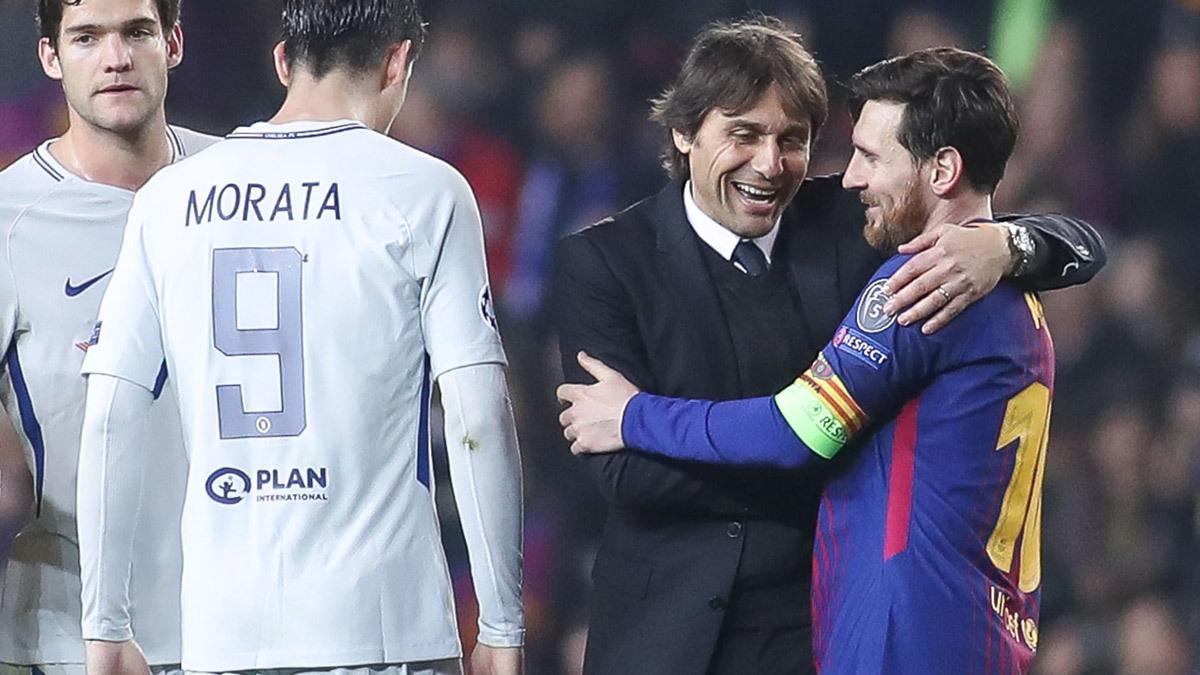 Barca hạ đẹp Chelsea: Hãy mang cả châu Âu đến đây!