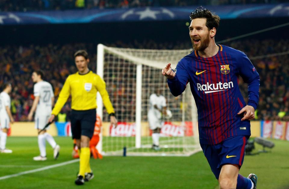HLV Barca: 'Chelsea khiến chúng tôi căng mình chống đỡ'
