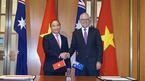 Ngày lịch sử trong quan hệ Việt Nam-Australia