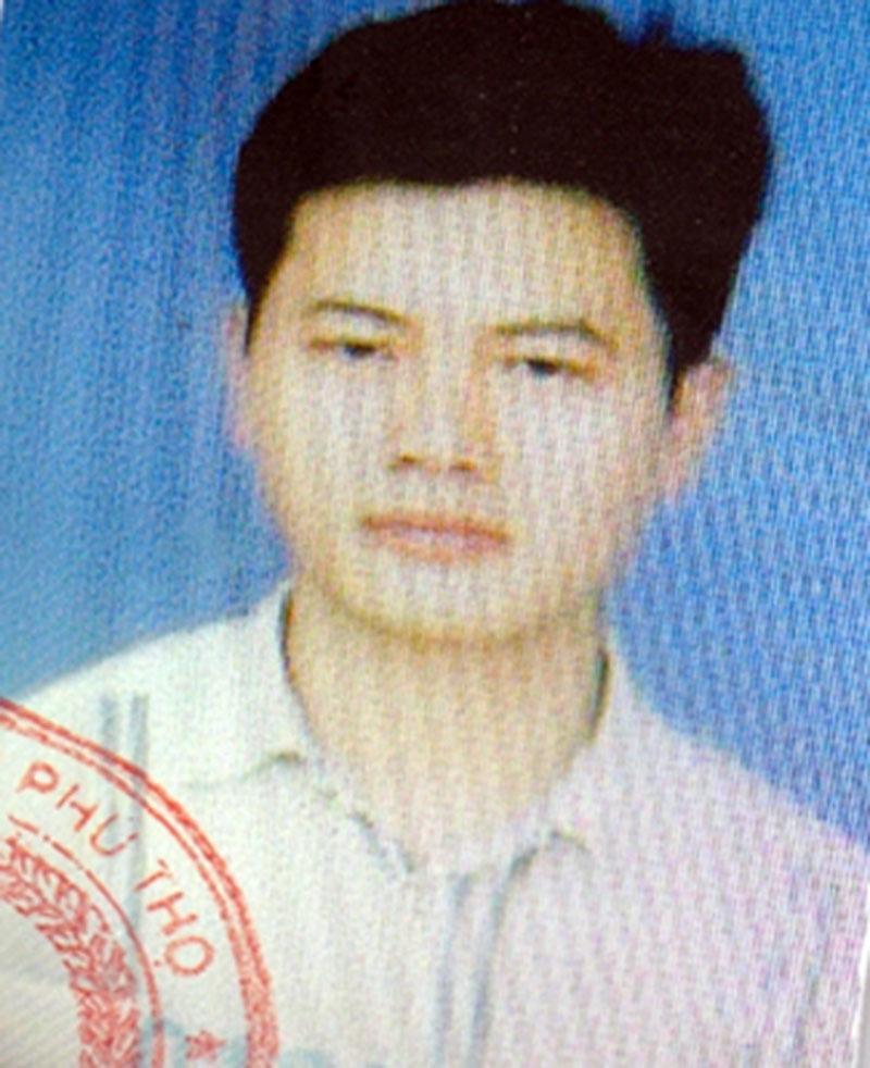 đánh bạc,công an Phú Thọ,truy nã,Nguyễn Thanh Hóa,Bộ công an,Đánh bạc ở Phú Thọ