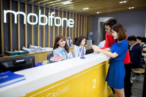 Đầu năm 2018, MobiFone dồn lực phát triển 4G