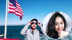 Lần đầu công khai bạn trai mới, Hòa Minzy bức xúc vì bị nói PR cho MV