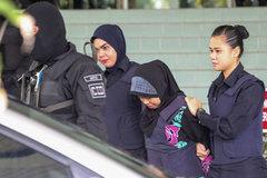 Luật sư vụ án 'Kim Jong Nam' tố cảnh sát ỉm bằng chứng