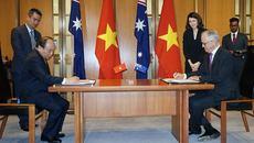 ASEAN- Australia: Năm cơ sở cho sự lạc quan