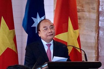 Australia thành miền đất lành cho nhiều du học sinh Việt