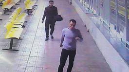Trộm trèo tường BV K giữa đêm, trộm túi xách gần 100 triệu