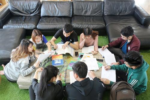 Điểm mới trong tuyển sinh ở ĐH Công nghệ Đông Á