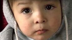 Bé trai Afghanistan được đặt theo tên ông Trump