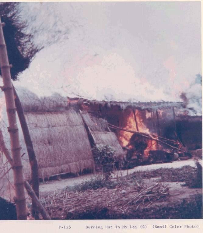 thảm sát Mỹ Lai,thảm sát Sơn Mỹ,thảm sát,chiến tranh Việt Nam,lính Mỹ,ngày này năm xưa