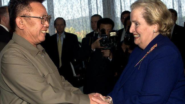 Lịch sử đàm phán Mỹ-Triều: Cơ hội bị bỏ lỡ