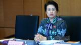 Tiếp tục xem xét kỷ luật Phó bí thư Đồng Nai Phan Thị Mỹ Thanh