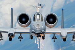 Xem chiến cơ 'lợn lòi' Mỹ nã tan kho ma túy Taliban