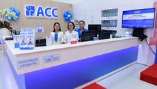 ACC - trị liệu đau nhức xương khớp theo tiêu chuẩn Mỹ