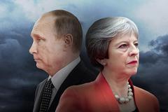 Anh không thể 'chơi quá rắn tay' với Nga?