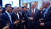 Australia tự hào có một người bạn là Việt Nam