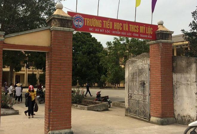 học sinh tử vong,Thanh Hóa