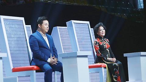 Thần tượng Bolero: 'soái ca' bác sĩ, công an khiến Giao Linh và Quang Lê tranh cãi