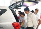 Kịch bản mới: Ô tô nhập giảm giá hàng trăm triệu