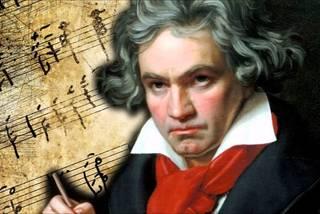 Bản giao hưởng số 6 của Beethoven