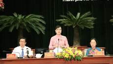 TP.HCM tăng thu nhập cho cán bộ trong đầu tháng 4