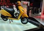 Xe máy đẹp như Honda Lead quá nổi ở Việt Nam, giá chỉ 18 triệu