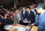 Phó Thủ tướng: Hội báo toàn quốc là sự kiện văn hoá, truyền thông lớn