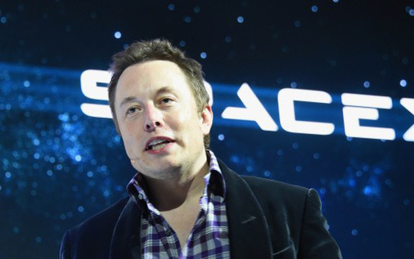 Elon Musk,SpaceX,Internet