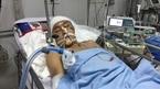 Vợ liệt giường, con trai tai nạn nguy kịch tính mạng