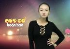Nữ người mẫu 15 tuổi xinh đẹp khiến khán giả truyền hình la ó