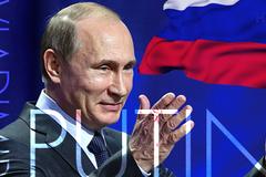Putin và hành trình trở thành Tổng thống vĩ đại nhất nước Nga