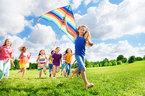 Trẻ em mơ về một mùa hè như thế nào?