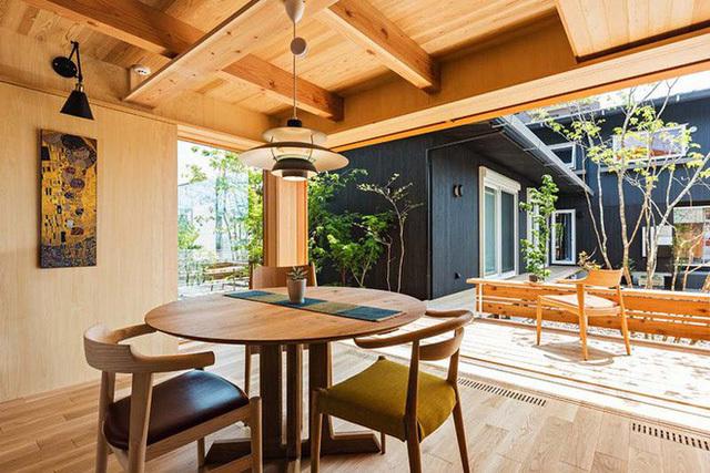 Nhà đẹp,trang trí nhà,phòng ăn,nội thất