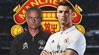 Ronaldo chơi khăm MU và Mourinho, Neymar ký Real trước World Cup