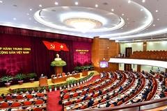 Quy hoạch lãnh đạo chủ chốt trong năm 2018