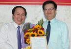 Thứ trưởng Lê Tiến Châu làm Phó bí thư tỉnh ủy Hậu Giang