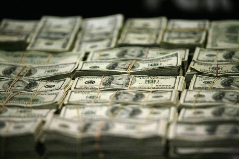 Tỷ giá ngoại tệ ngày 17/3: USD giảm, Euro treo ở mức cao