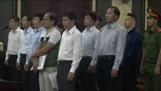Vụ Navibank: Các bị cáo bật khóc nói lời sau cùng