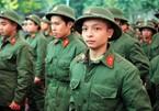 Những điểm mới nhất trong tuyển sinh vào các trường quân đội năm 2018