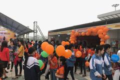 1,5 triệu bản sách giới thiệu tại Ngày sách Việt Nam ở Bắc Ninh