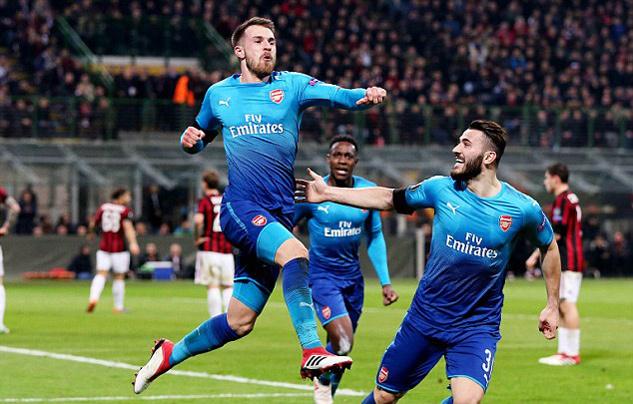 MU kích 'bom tấn' Real, Ramsey bỏ Arsenal sang Chelsea