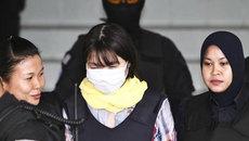 Thế giới 7 ngày: Nhân chứng người Việt và bất ngờ trong phiên tòa vụ 'Kim Jong Nam'