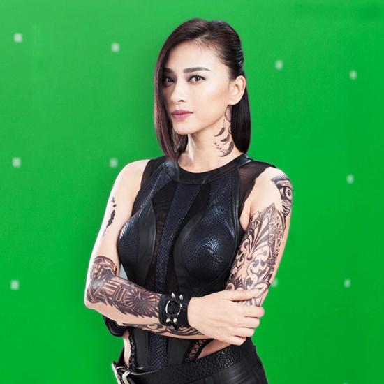Ngô Thanh Vân đóng phim hành động cuối cùng trong nghiệp diễn