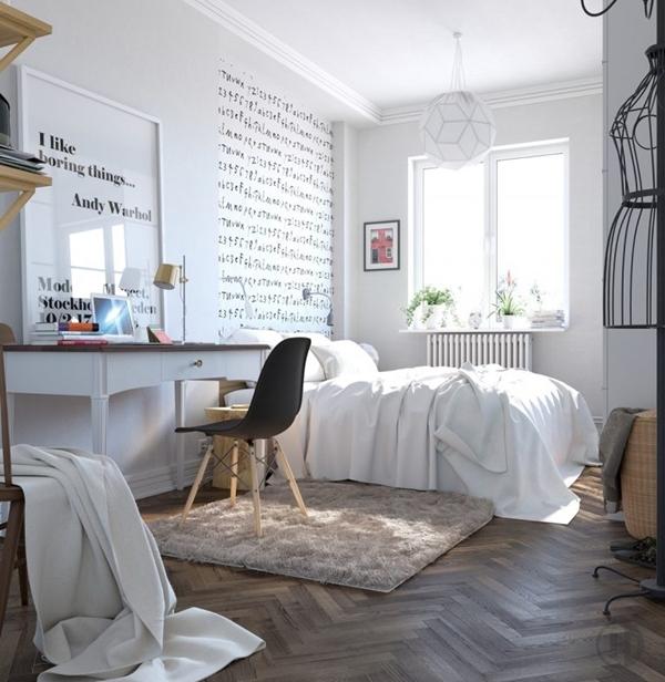 Nhà đẹp,Phong cách tối giản