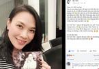 Mỹ Tâm đáp trả Việt Hương sau màn xin đĩa cực lầy