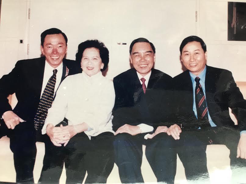 Hiệp định BTA,thủ tướng Phan Văn Khải,Bình thường hóa quan hệ ngoại giao với Việt Nam,Việt - Mỹ