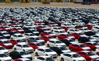 Vì sao ô tô nhập khẩu đã về nhưng chưa thể đến tay người tiêu dùng?
