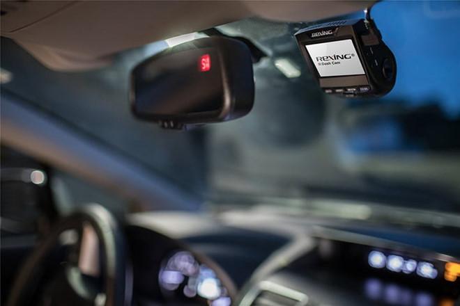 Những camera hành trình tốt nhất cho xe