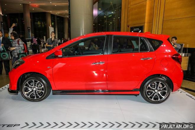 Lý do gì khiến 60.000 người xếp hàng đặt mua chiếc ô tô mới này?